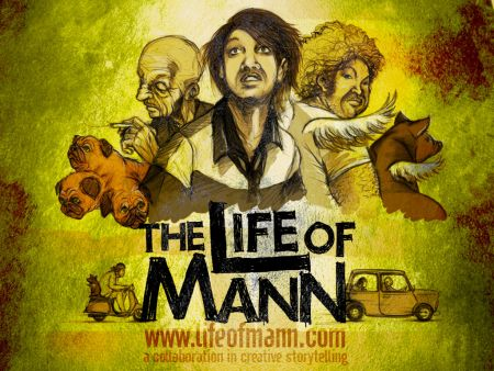 The life of mann
