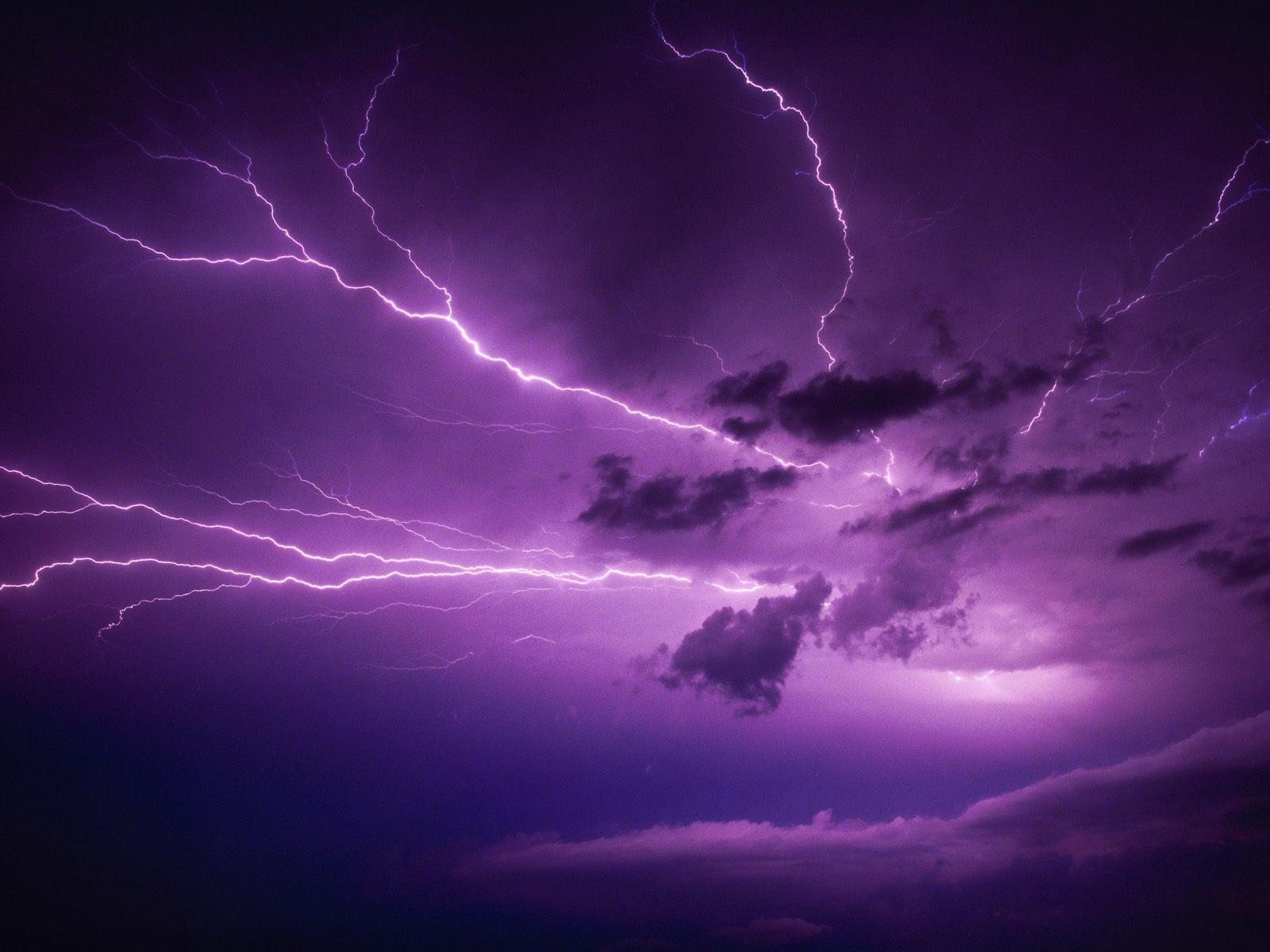Electrical storm (Original mix)